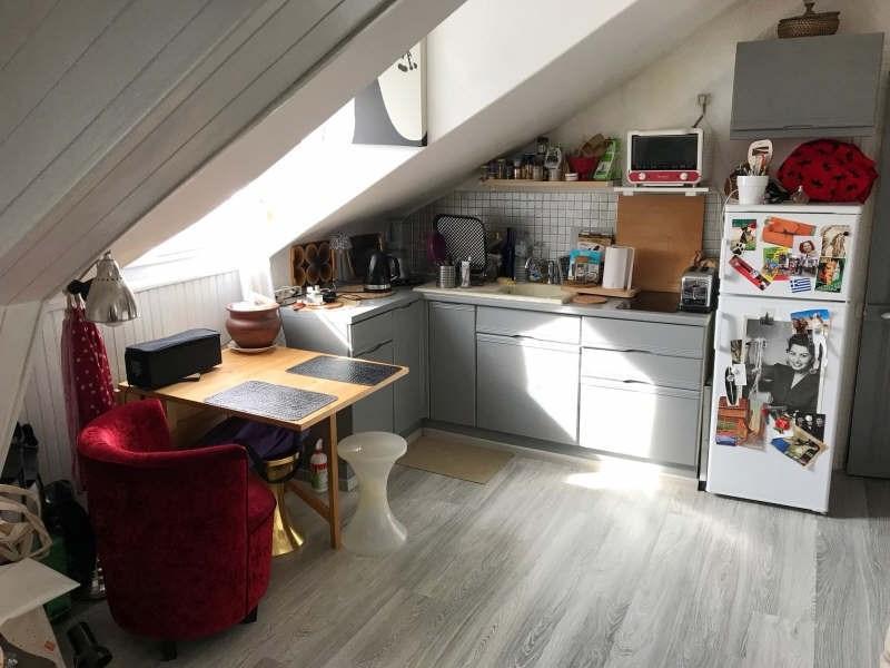 Vente appartement Le perreux sur marne 119000€ - Photo 2