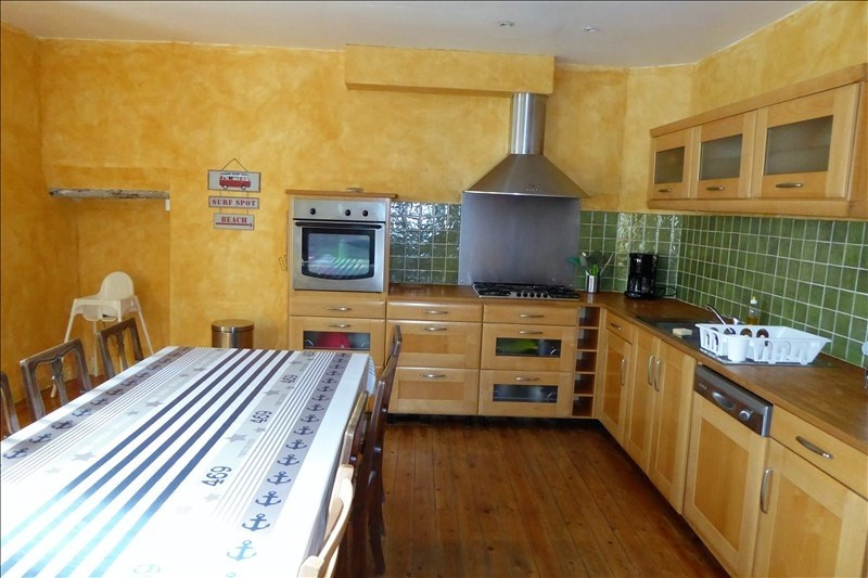 Sale house / villa St pierre quiberon 220000€ - Picture 3