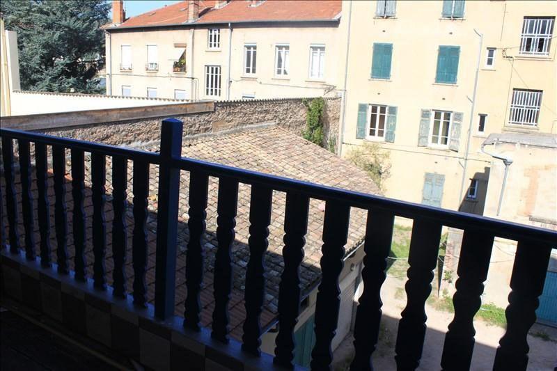 Revenda apartamento Vienne 150000€ - Fotografia 4