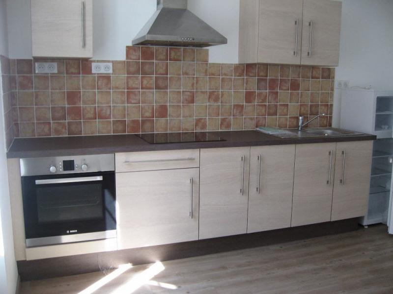 Rental apartment Limoges 435€ CC - Picture 1