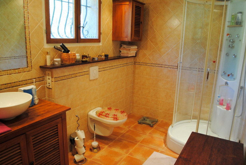Vente maison / villa Canton de fayence 575000€ - Photo 26