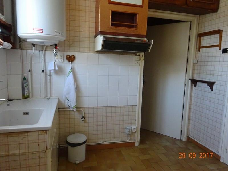Verkoop  appartement St vallier 81000€ - Foto 8