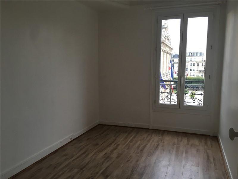 Rental apartment Levallois perret 1800€ CC - Picture 5