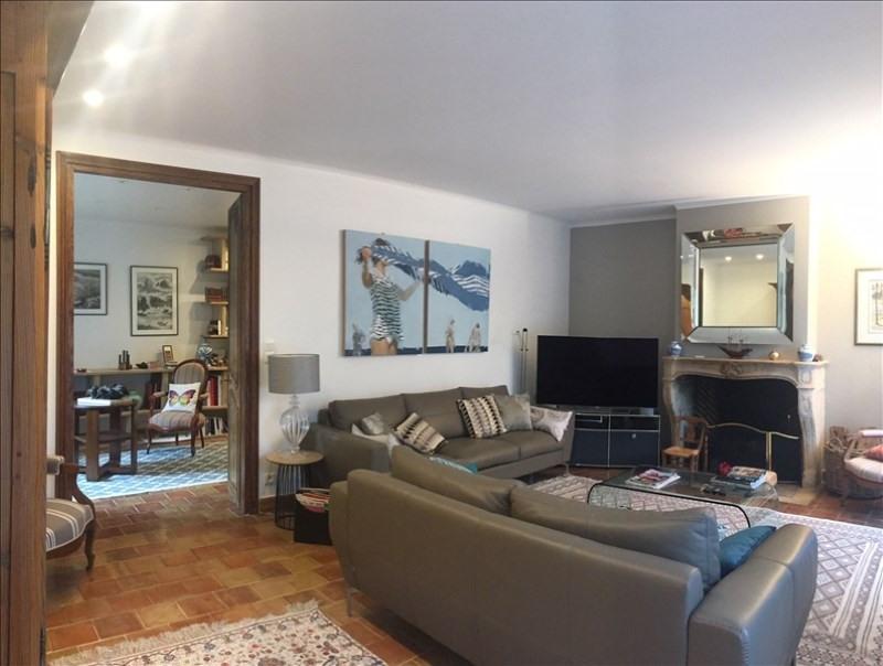 Vente de prestige maison / villa Marcy l etoile 730000€ - Photo 3