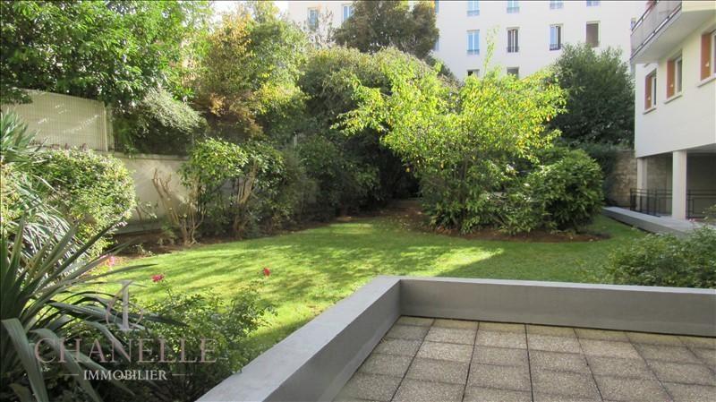 Sale apartment Vincennes 589000€ - Picture 3