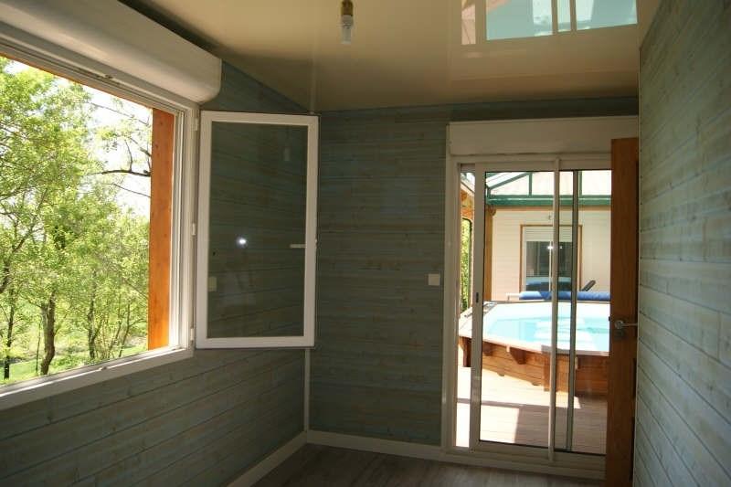 Vente maison / villa 20 mn saint orens 399000€ - Photo 3