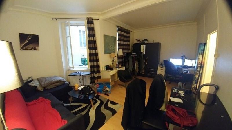 Locação apartamento Paris 14ème 1008€ CC - Fotografia 1