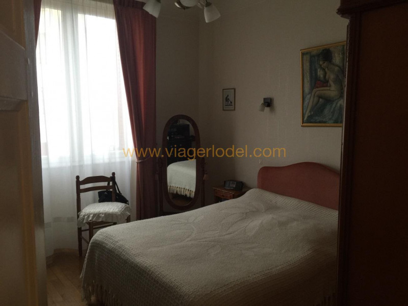 Life annuity apartment Vichy 31 000€ - Picture 3