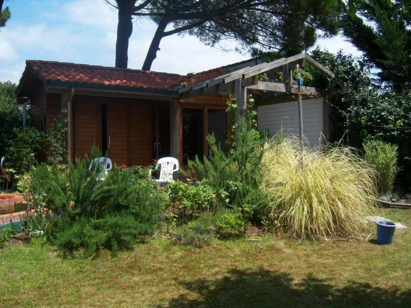 Vacation rental house / villa Capbreton 960€ - Picture 1