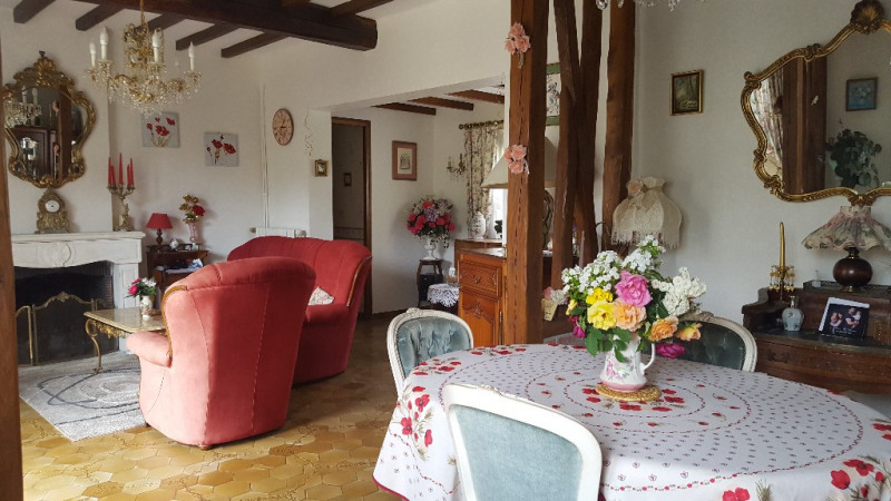 Verkauf haus Beauvais 199000€ - Fotografie 3
