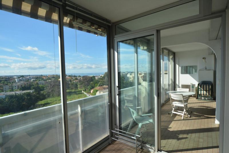 Vente appartement Antibes 270000€ - Photo 2