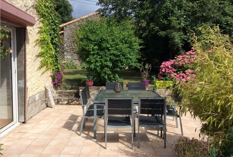 Vente maison / villa Poitiers 248000€ -  4