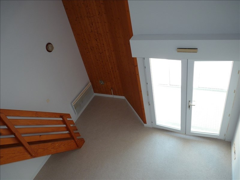 Rental apartment La roche sur yon 375€ CC - Picture 3