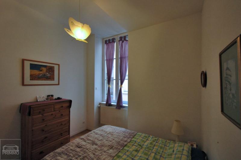 Vente appartement Lyon 4ème 560000€ - Photo 7