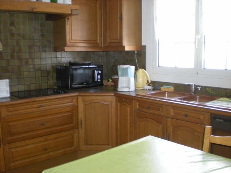 Sale house / villa Fontaine la mallet 375000€ - Picture 3