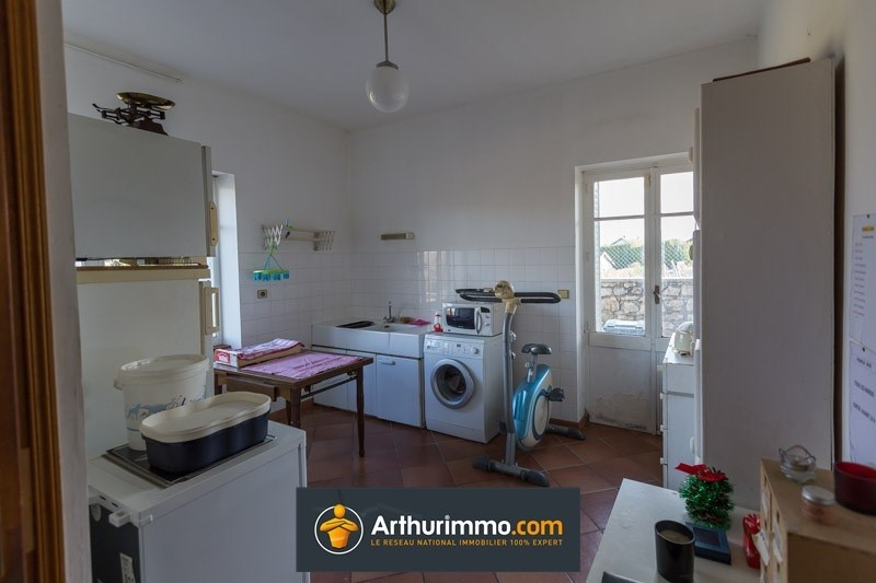 Vente maison / villa Dolomieu 280 000€ - Photo 6