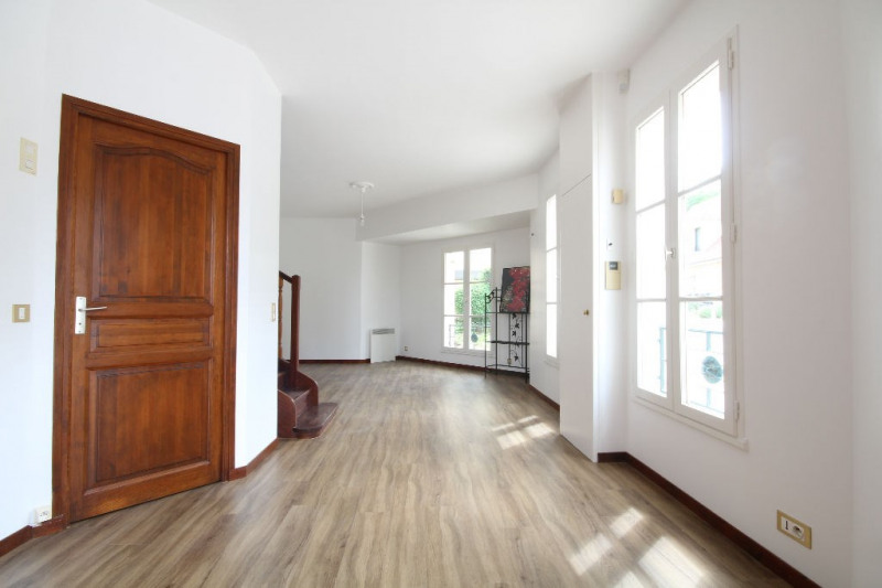 Sale apartment Fourqueux 415000€ - Picture 2