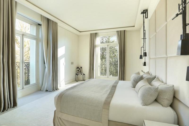 Престижная продажа квартирa Neuilly-sur-seine 3650000€ - Фото 11