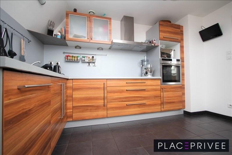 Sale apartment Nancy 275000€ - Picture 3