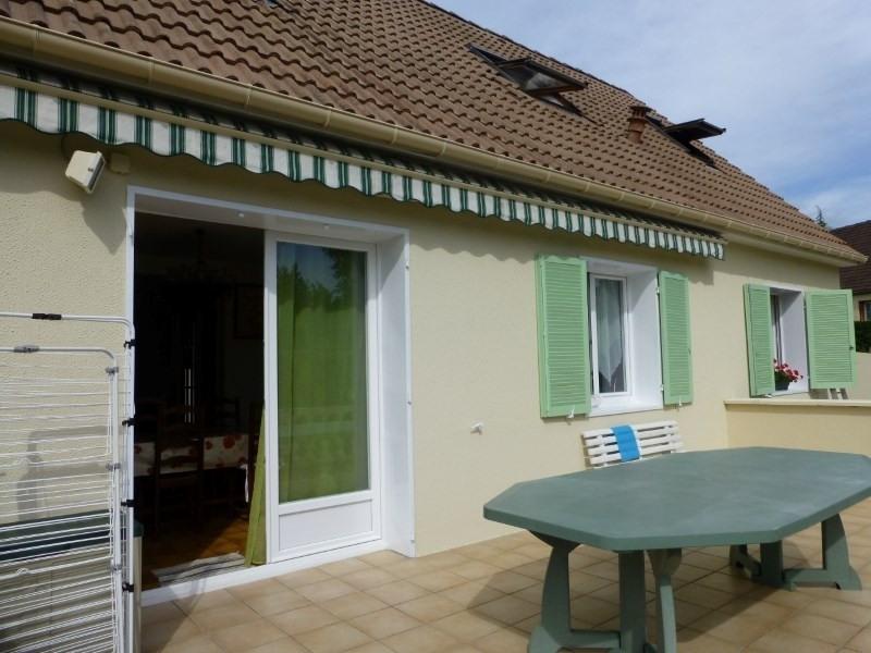 Verkoop  huis Villennes /medan 399000€ - Foto 3