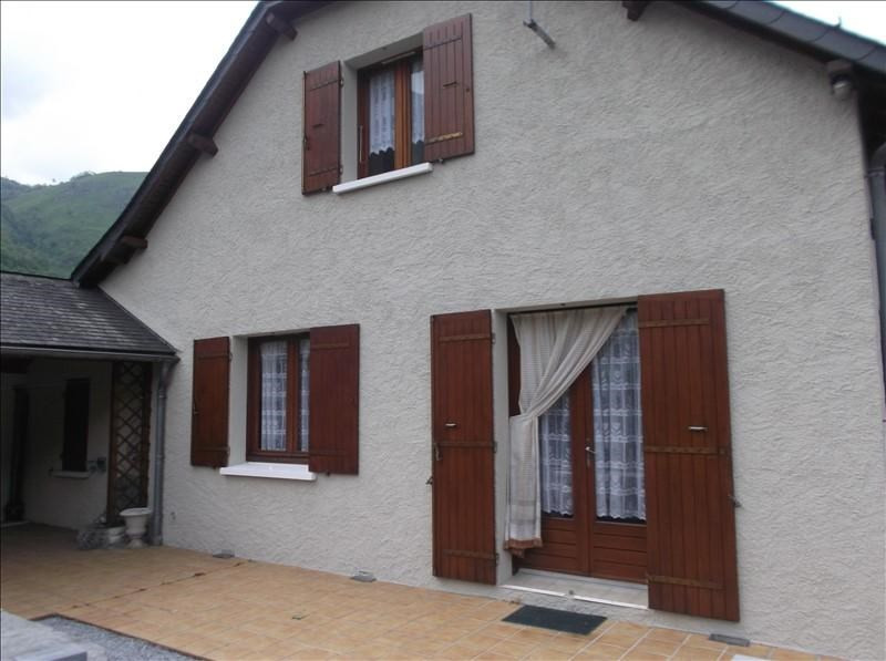 Vente maison / villa Laruns 237 000€ - Photo 1