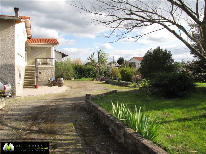 Verkoop  huis Montauban 202000€ - Foto 3
