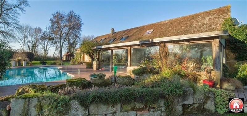 Deluxe sale house / villa Bergerac 525000€ - Picture 2