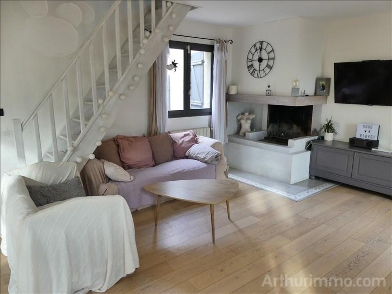 Vente maison / villa St georges d orques 372000€ - Photo 2