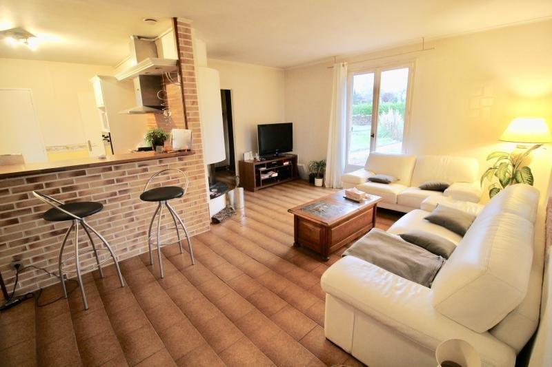 Sale house / villa Escalquens 349500€ - Picture 1