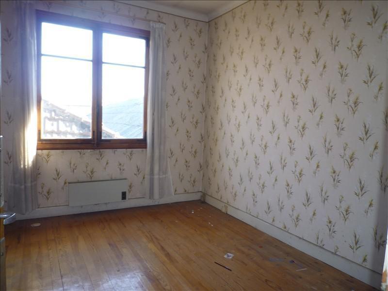 Vendita casa Culoz 87000€ - Fotografia 4