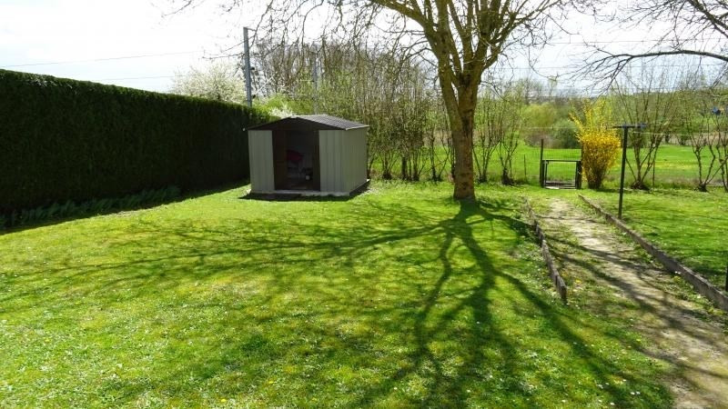 Vente maison / villa Amboise 221 000€ - Photo 7