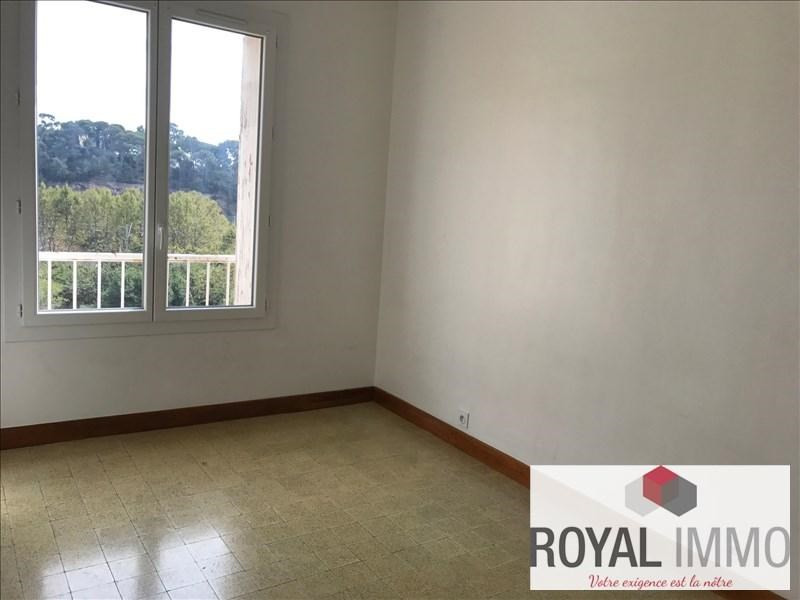 Rental apartment Toulon 630€ CC - Picture 5