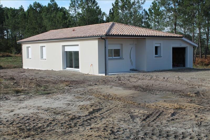 Location maison / villa Langon 1150€ CC - Photo 1