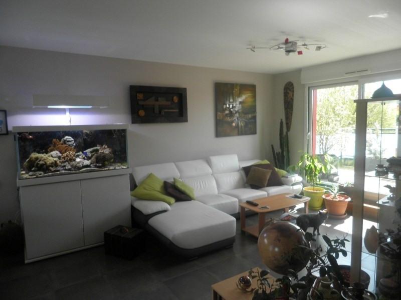 Vente appartement Gévezé 235100€ - Photo 4
