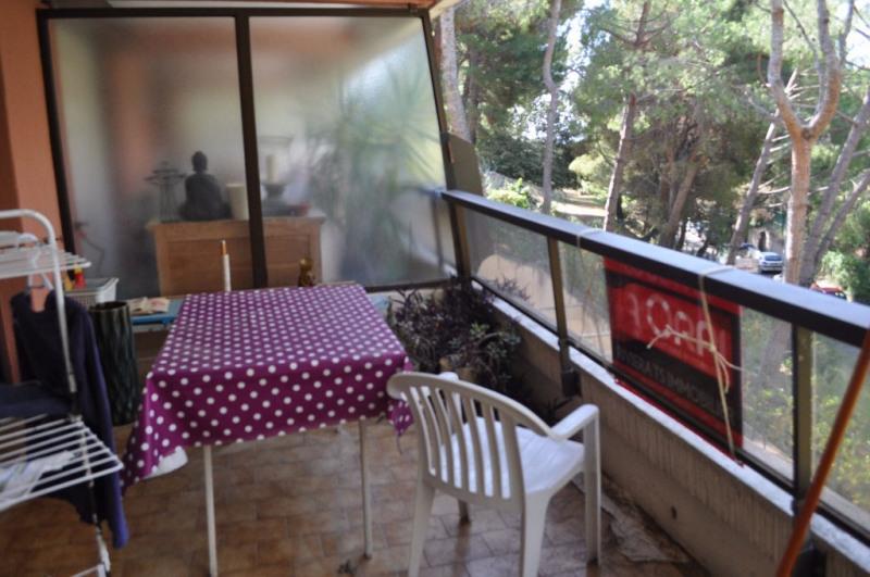 Locação apartamento Nice 550€ CC - Fotografia 2