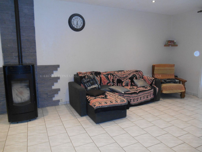 Vente maison / villa Crevecoeur le grand 157 000€ - Photo 3