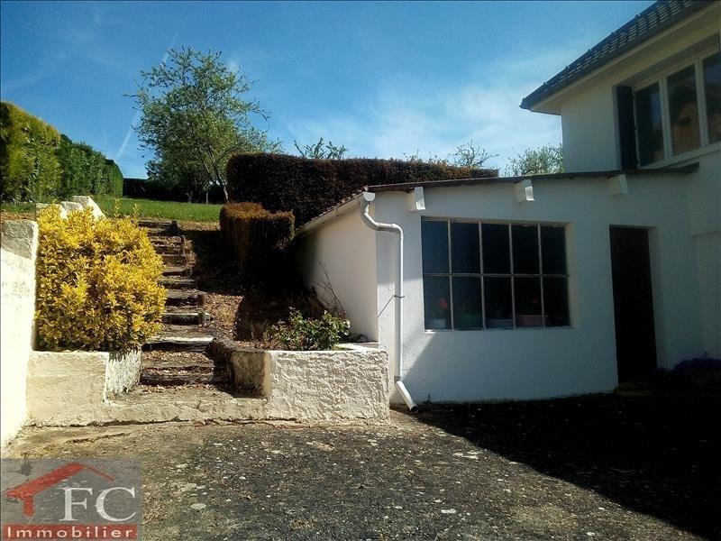 Vente maison / villa Montoire sur le loir 108000€ - Photo 6