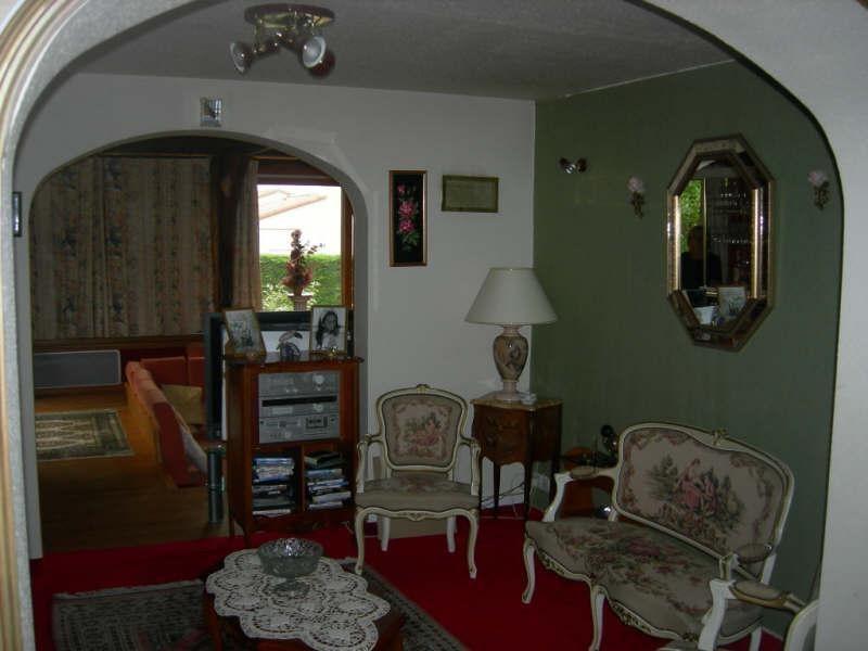 Vente maison / villa Jard sur mer 449000€ - Photo 9