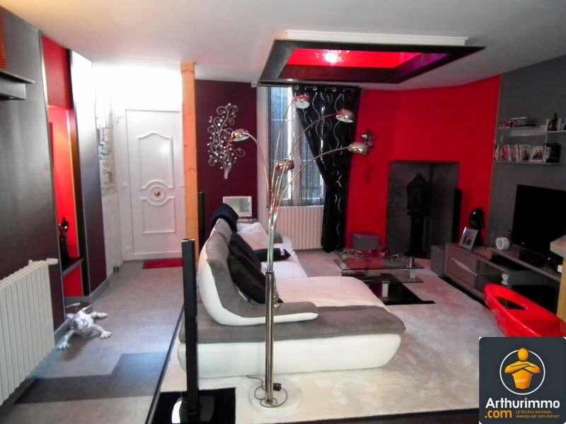 Sale house / villa Matha 206500€ - Picture 11