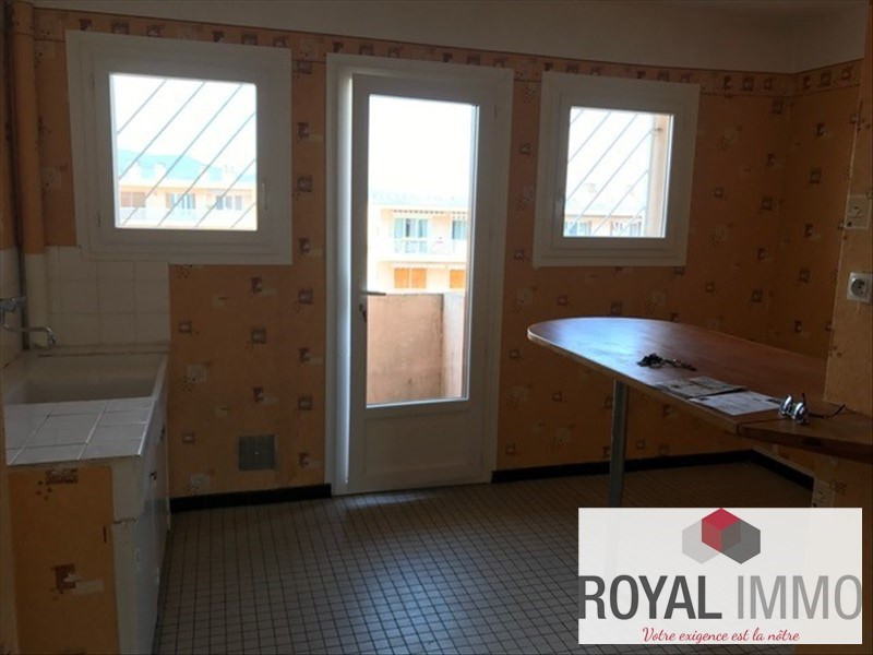 Vente appartement Le pradet 161 000€ - Photo 4