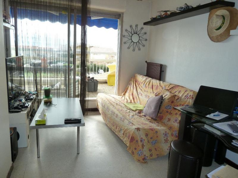 Vente appartement Carnon plage 230000€ - Photo 2