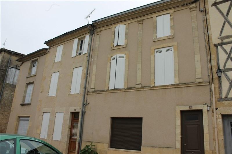 Venta  casa St macaire 181300€ - Fotografía 6