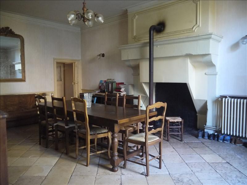 Продажa дом Fontaine francaise 249000€ - Фото 5