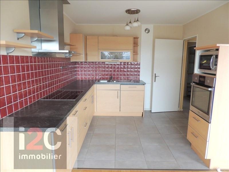 Sale apartment Prevessin-moens 335000€ - Picture 5