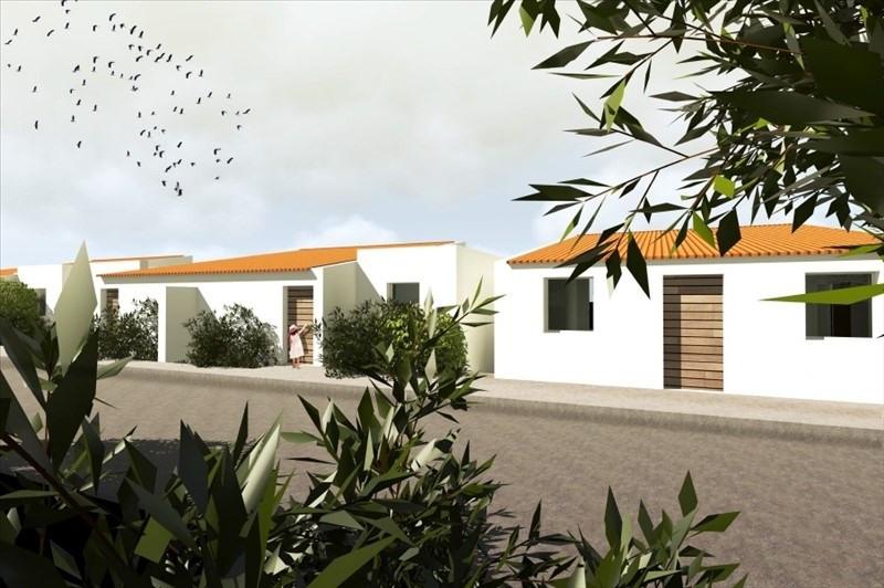 Sale apartment Bastelicaccia 168000€ - Picture 3