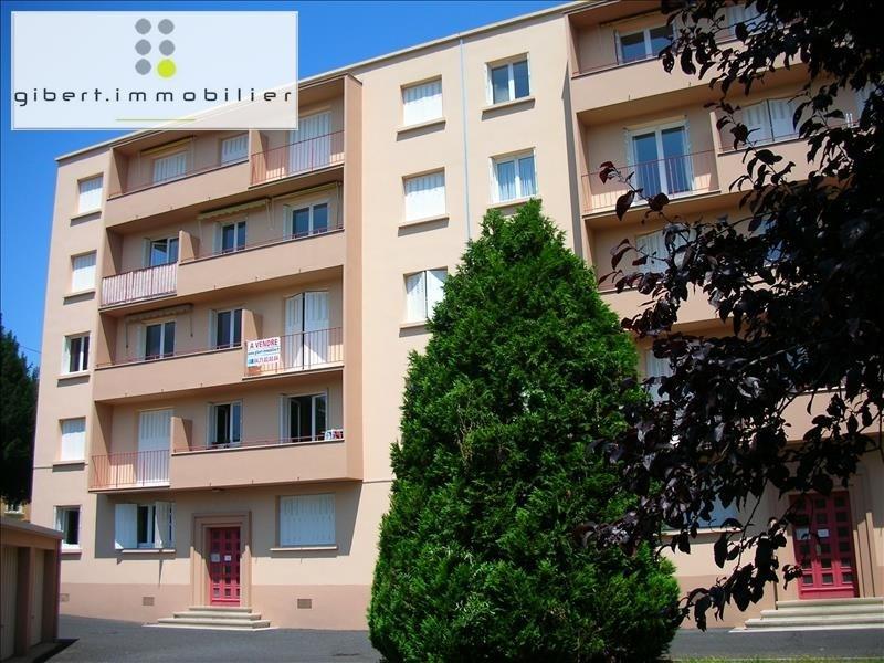 Location appartement Vals pres le puy 435,79€ CC - Photo 1