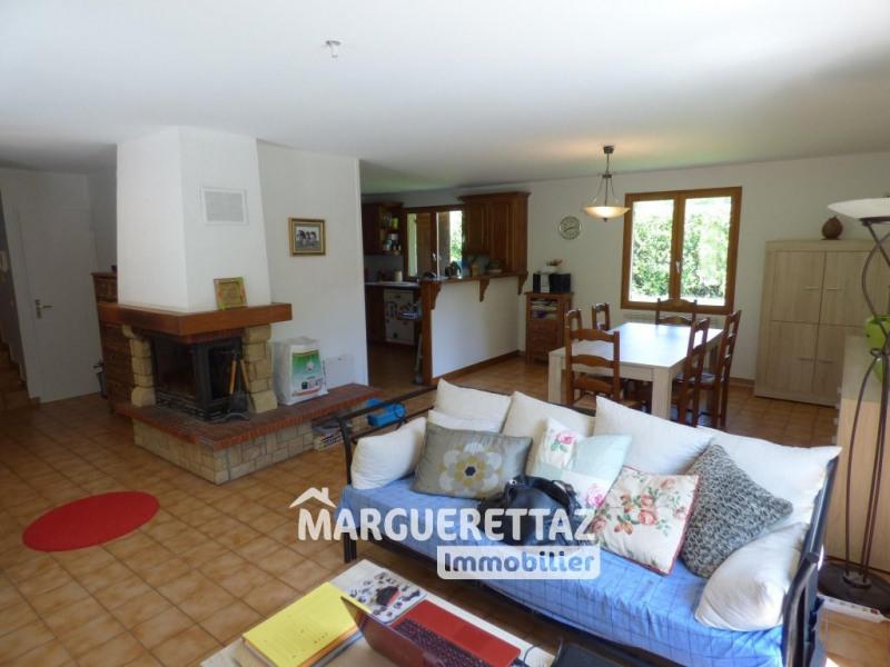 Sale house / villa La tour 348000€ - Picture 8