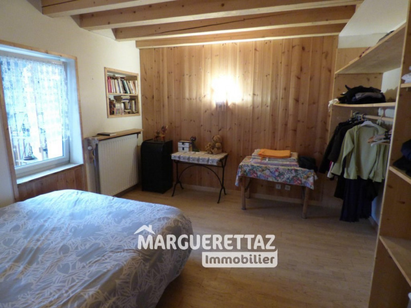 Sale building Sallanches 450 000€ - Picture 4