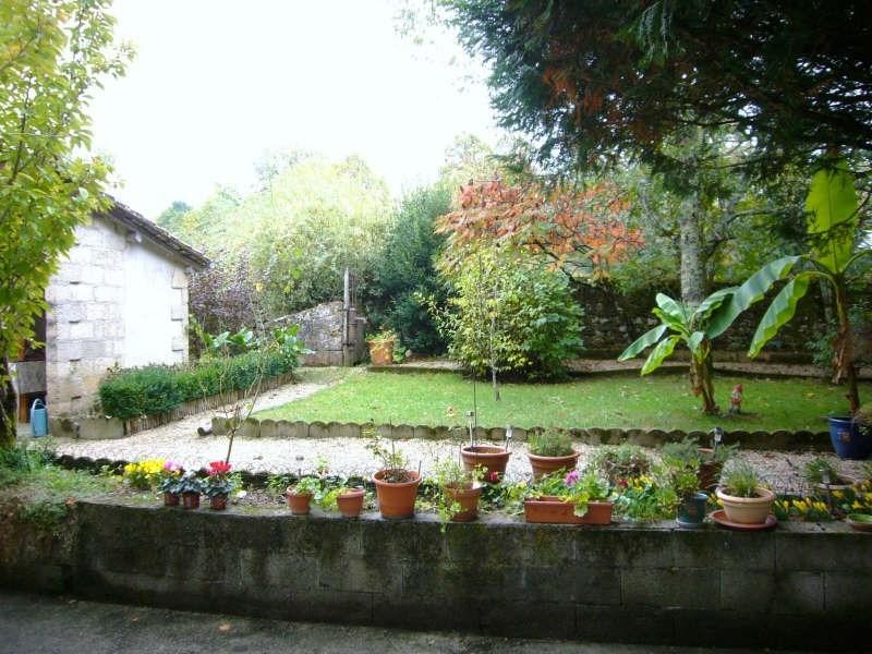 Sale house / villa Champeaux 127900€ - Picture 7