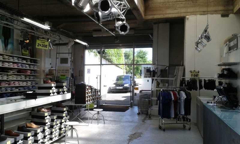 Vente Boutique Rueil-Malmaison 0